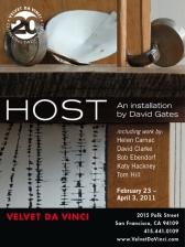 Host ad